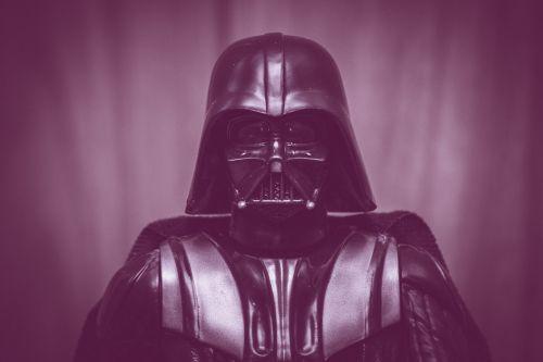 darth vader star wars toy