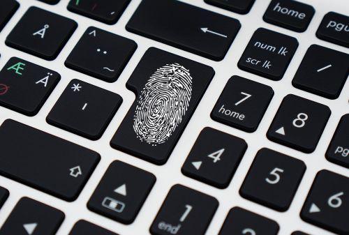 data security keyboard