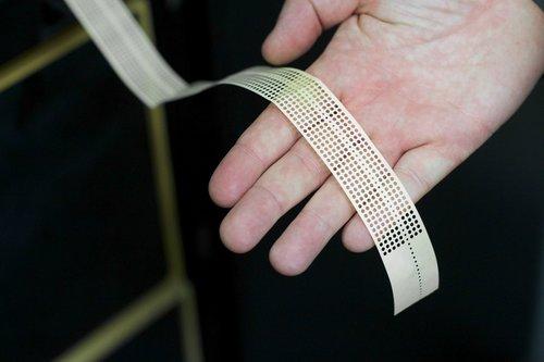 data  computer  tape