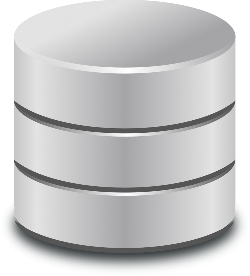 database storage data storage