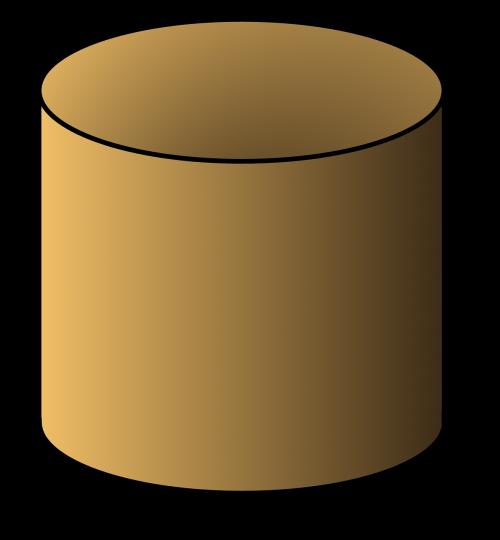 database cylinder big data