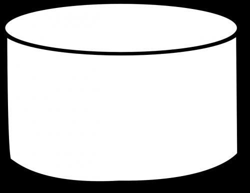 database storage diagram