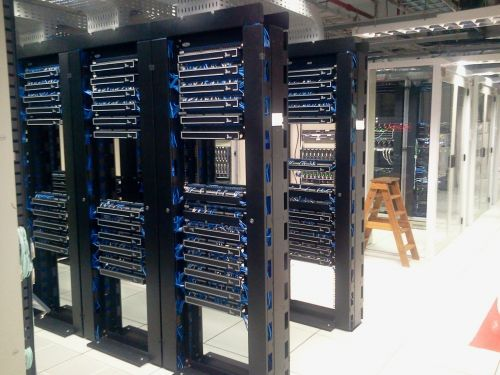 datacenter servers computers