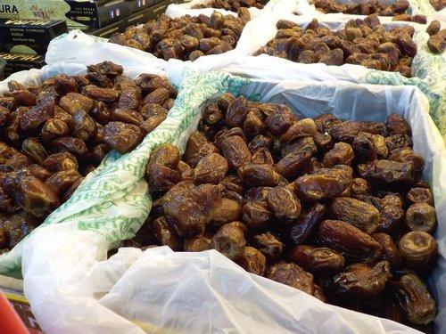 dates  ramadan  sell