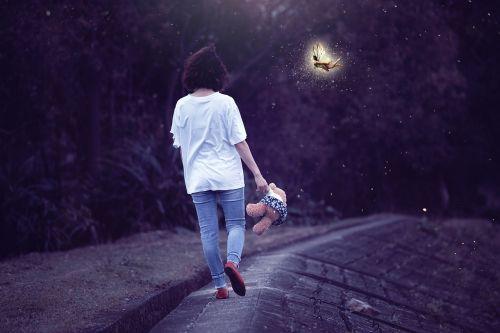 daughter step