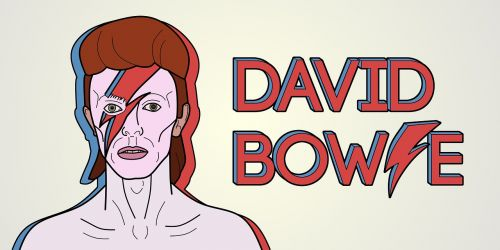 david bowie musician singer and songwriter