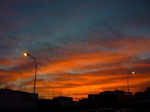 dawn tomorrow alba