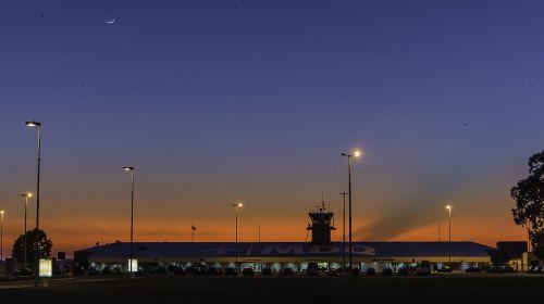 dawn airport mar del plata