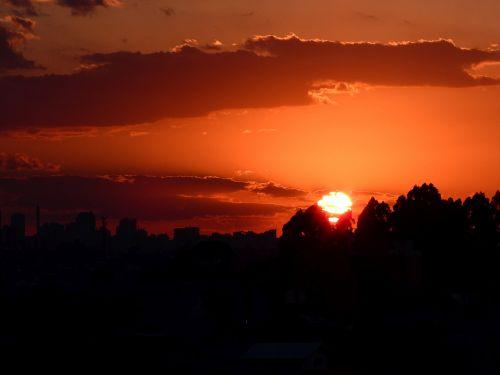 dawn sol sunrise