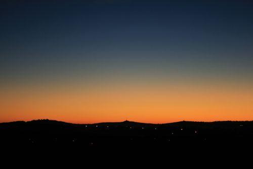 Dawn Approaching