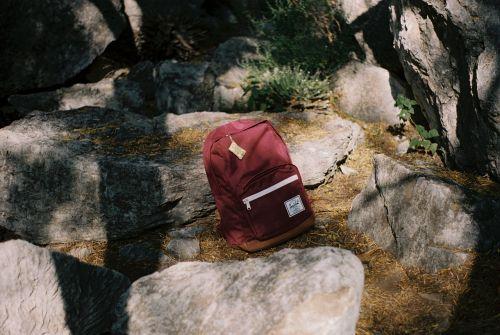 daypack backpack adventure