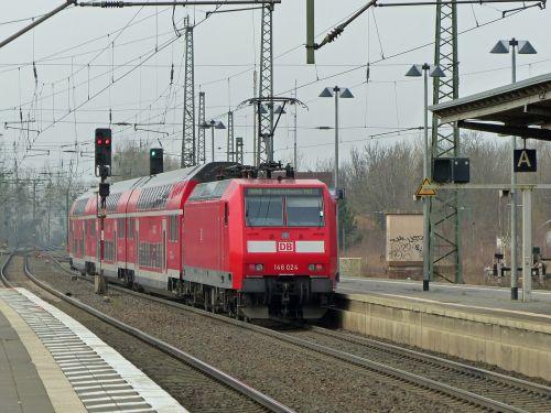 db deutsche bahn railway