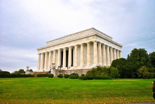 dc monument america
