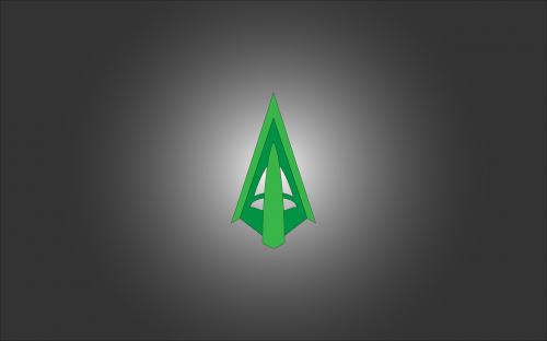 dc comics hero green arrow