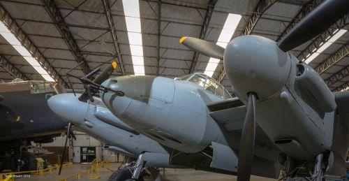 De Havilland Mosquito