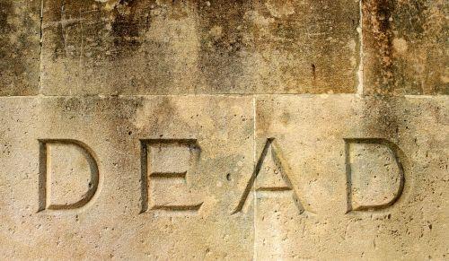 dead death final