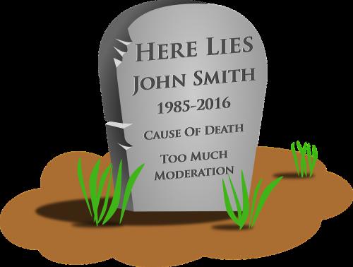 dead death died