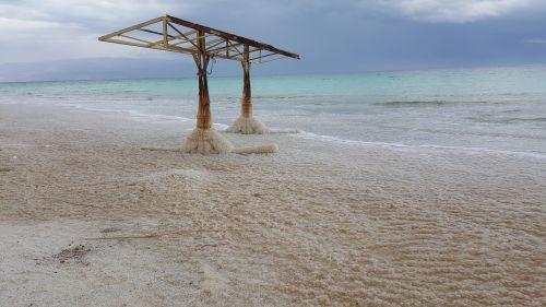 dead sea salt dead