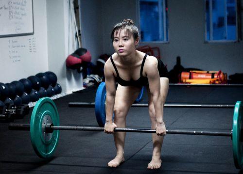 deadlift dead lift weightlifting