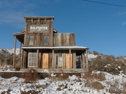 deadman ranch ancient