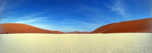 deadvlei  namibia  drought