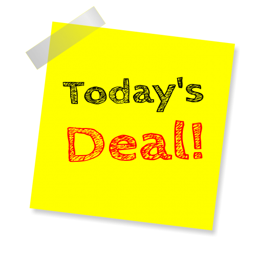 deal of the day deal sale