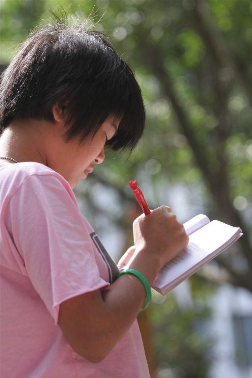 diary dear read