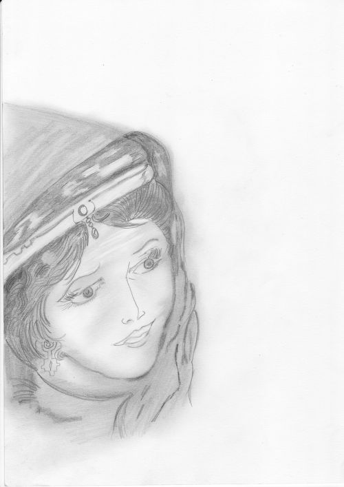 dear nice girl