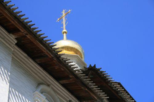 Detail, Boris And Gleb's Monastery