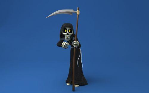 death halloween dead