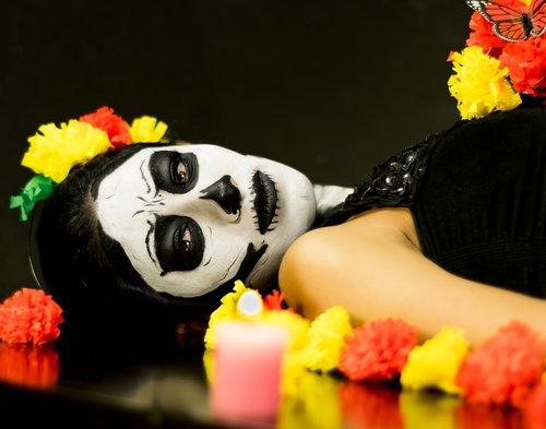 death  women  dark