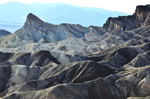 death valley mountain park national