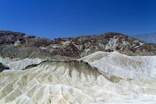 death valley mojave desert california
