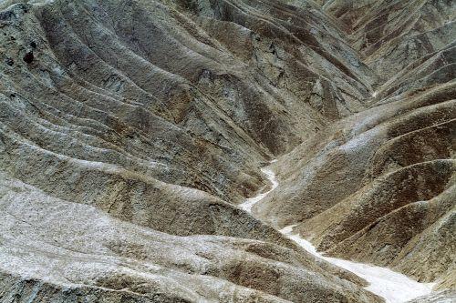 death valley mojave desert california