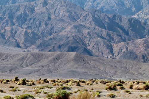 death valley california usa