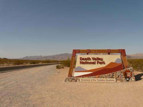 mirties slėnis,Nacionalinis parkas,mirties slėnio nacionalinis parkas,mojave dykuma,sierra nevada,Kalifornija,katalogas,skydas,parkas