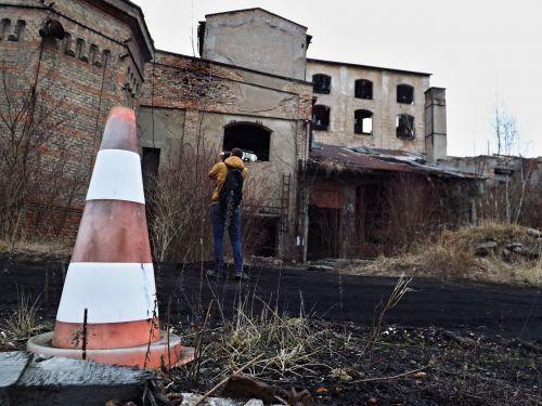 debris cone factory