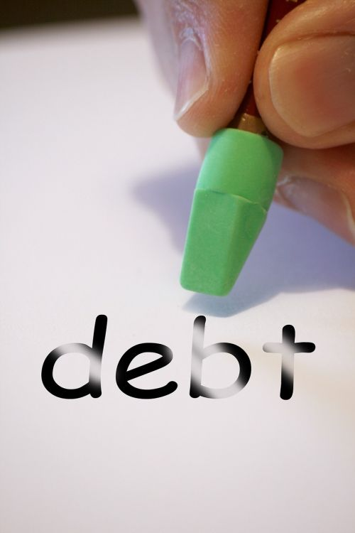 debt finance money