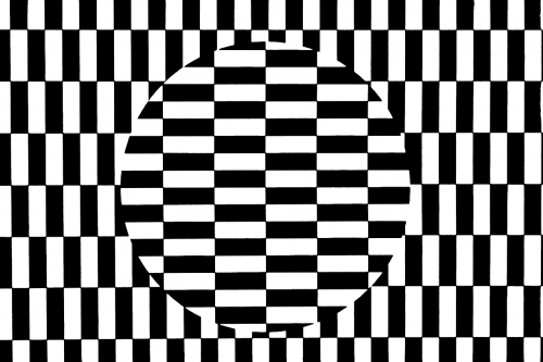 deception optics pattern