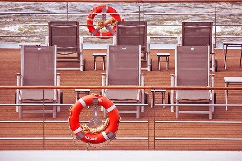 deck  ship deck  ship