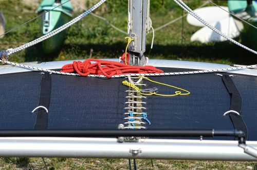 deck fittings pulley boat