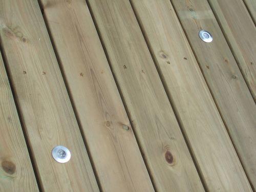 decking wood deck