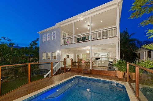 decking remodel home