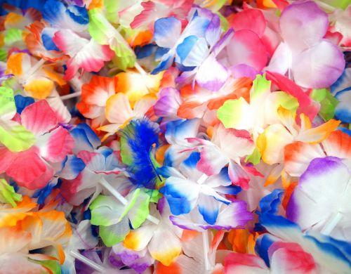 deco flowers decoration