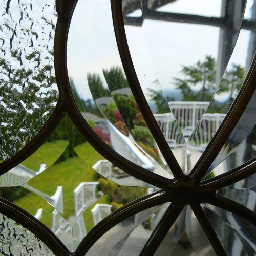 nuotrauka, deko, dekoratyvinis, stiklas, langas, gatvė, vaizdas, Iš arti, fotografija, deko stiklo langas