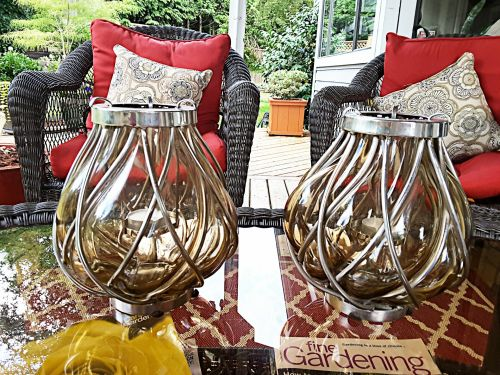 Deco Lanterns