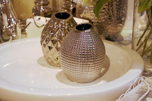 decoration deco flower vases