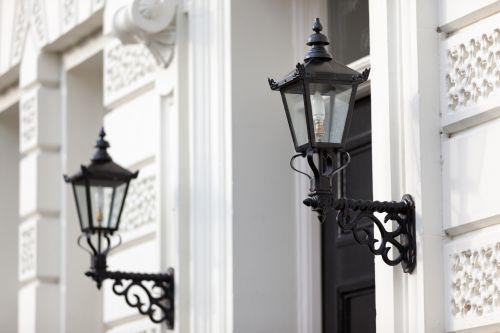 Decorative Outdoor Light