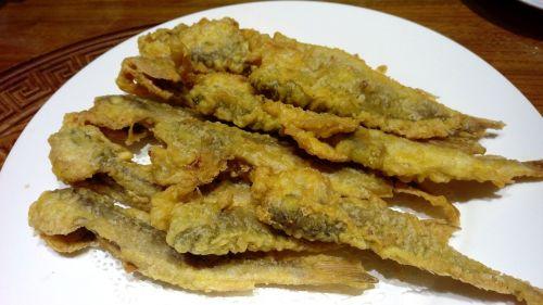 deep fried fish china wind china pavilion