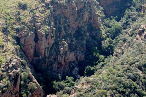Deep Gorge